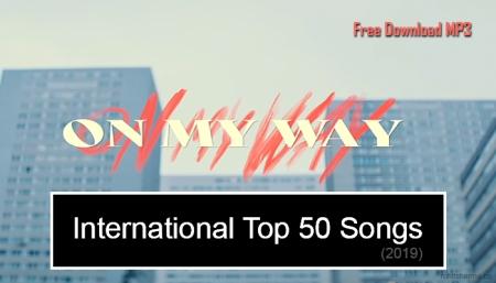 International Top 50 Songs free download