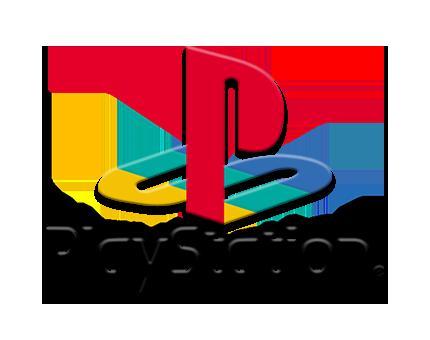 Sony PlayStation Logo Vector