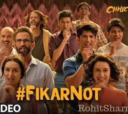 Fikar Not Mp3 Song Download