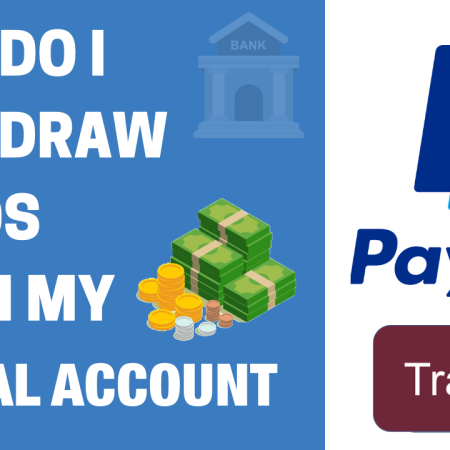 Transfer Money from PayPal to a Bank Account