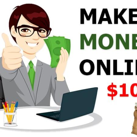 Make Money Online के 20 Best तरिके 2020